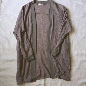 URBAN OUTFITTERS lightweight cardigan